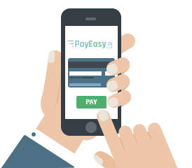 Welcome to PayEasy